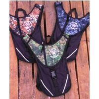 Camouflage Hydration Pack