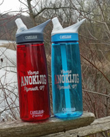 2017 Camelbak Bottle