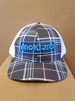 2018 Plaid Cap
