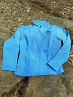 2018 Softshell Jacket Blue