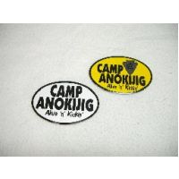 Anokijig sticker